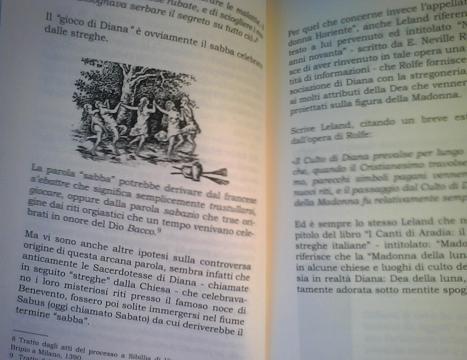 Wicca streghe incantesimi libri wiccashop aradia edizioni il vangelo di diana libri streghe - Il giardino segreto libro pdf ...